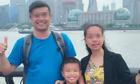 Bi kịch khủng hoảng tuổi trung niên từ vụ nhảy lầu của kỹ sư 42 tuổi