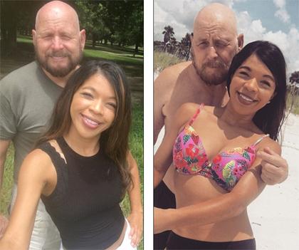 Nuối tiếc duy nhất của cô gái 27 tuổi khi cưới ông già 67