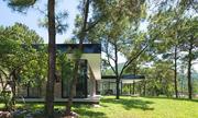 Ngôi nhà Việt một tầng lên trang kiến trúc hàng đầu thế giới