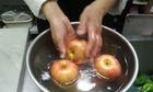 Rửa ở 50°C - bí quyết giúp mọi thực phẩm ngon hơn của người Nhật