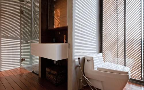 Phòng vệ sinh và phòng tắm
