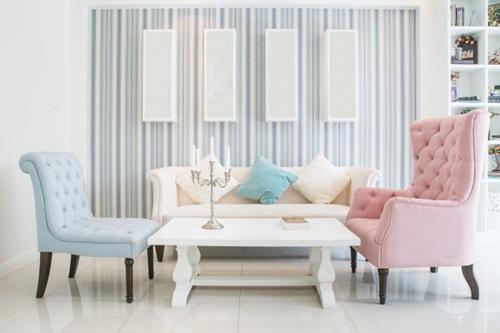 10 đồ nội thất trong nhà bạn nên phá cách