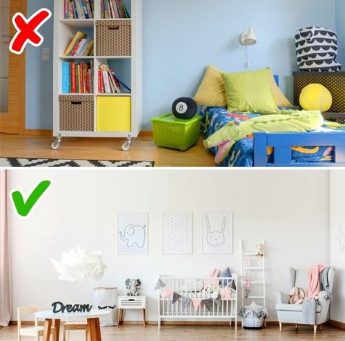 10 đồ nội thất trong nhà bạn nên phá cách - 7