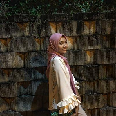Azwa Shamsudin - Ảnh: Twitter