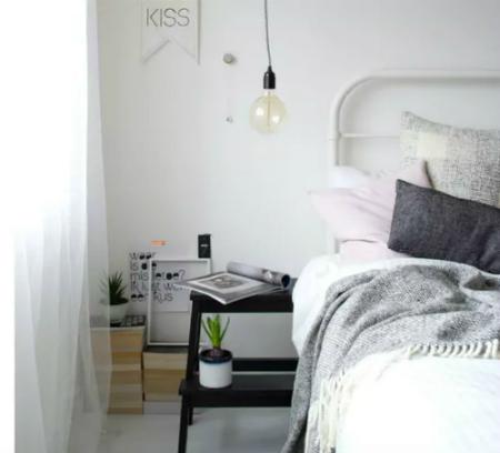 17 cách sắp đặt khiến phòng nhỏ có cảm giác rộng hơn - 1
