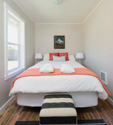 17 cách sắp đặt khiến phòng nhỏ có cảm giác rộng hơn - 3