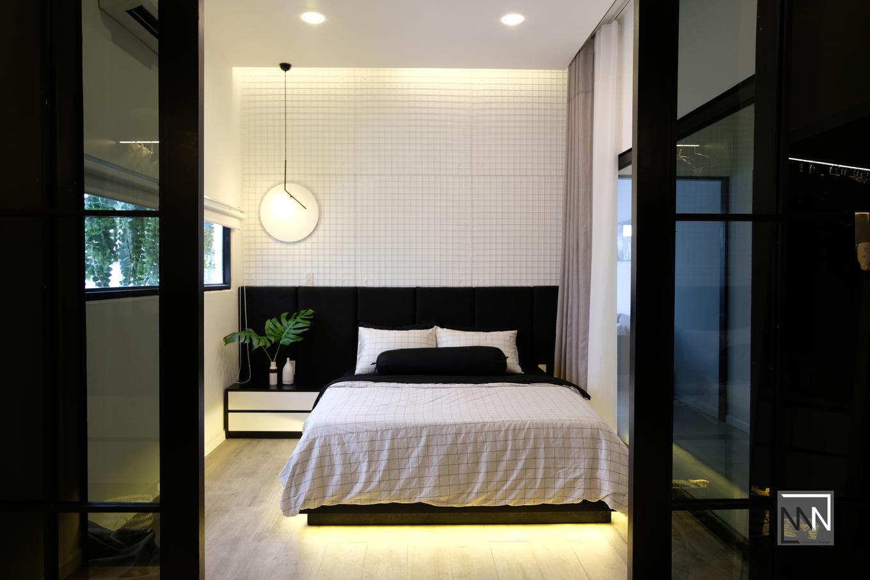 MINHNHAT DECOR 15 680x0 - Gia chủ không nhận ra căn nhà cấp 4 đã thành 'khách sạn' sau cải tạo