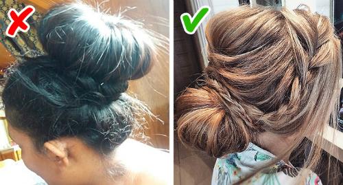 9 kiểu tóc khiến phụ nữ lập tức kém sang - 2