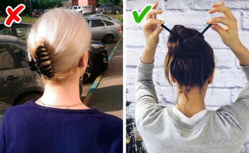 9 kiểu tóc khiến phụ nữ lập tức kém sang - 3