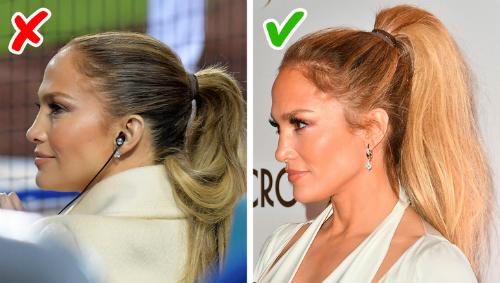 9 kiểu tóc khiến phụ nữ lập tức kém sang - 6