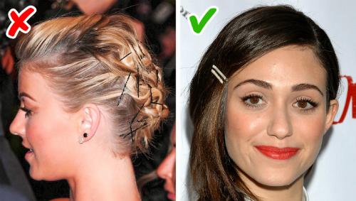 9 kiểu tóc khiến phụ nữ lập tức kém sang - 7