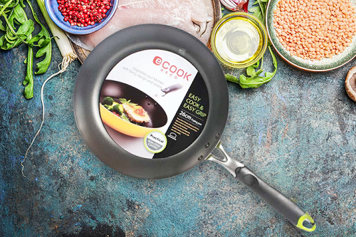 Bạn có thể sở hữu Ecook Lock&Lock26cm với mức giágiảm 35%, chỉ còn 257.000 đồng.