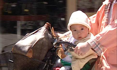 Cũng như phụ nữ ở bản xứ, chị em Việt lấy chồng sẽ nghỉ việc, tập trung chăm con, quán xuyến việc nhà. Ảnh: Framepool.