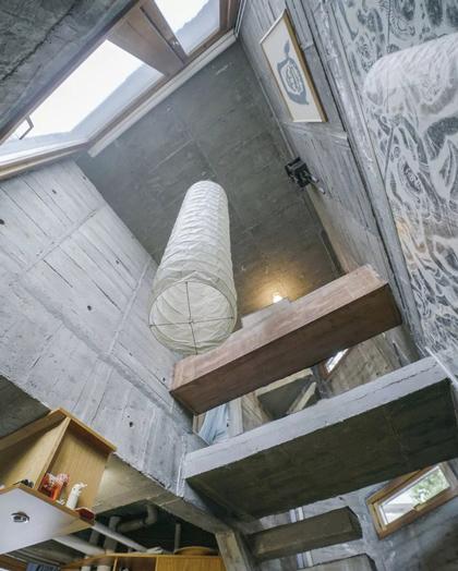 pho8 1375 1540887574 - Kiến trúc độc đáo của ngôi Nhà Nhật 12 m2 vẫn tiện dụng suốt 50 năm