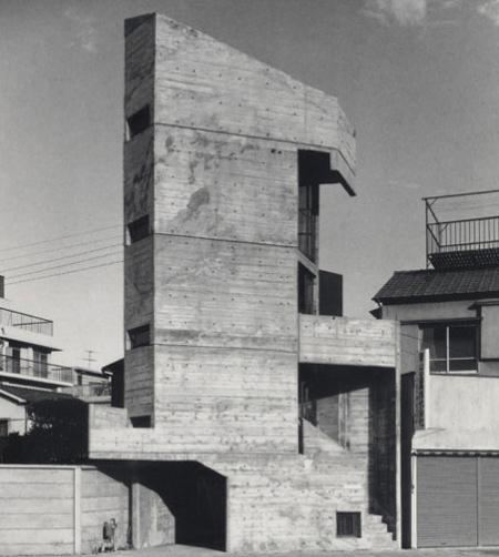 Untitled 4 5525 1540956470 - Kiến trúc độc đáo của ngôi Nhà Nhật 12 m2 vẫn tiện dụng suốt 50 năm