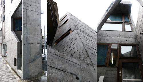 Đến nay, hơn 50 năm, ngôi nhà hầu như không có sự thay đổi nào so với trước. Vẫn là một khối bê tông thô mộc, các khoảng không gian chật hẹp được tận dụng từng centimet.