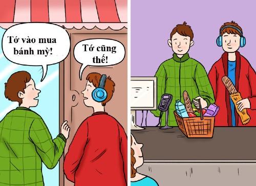 10 tình huống bạn bị dụ mua đồ vô dụng mà không biết - 5