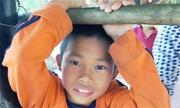 3 con lăn biến cậu bé ngây dại thành kỷ lục gia Việt Nam
