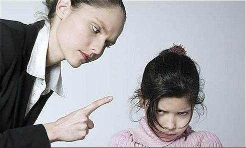 Những bà mẹ ''ghê gớm'' sẽ có con thành công sớm hơn - Đời sống