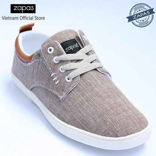 Giày sneaker nam Zapas: giảm 57%, chỉ từ 209.000 đồng