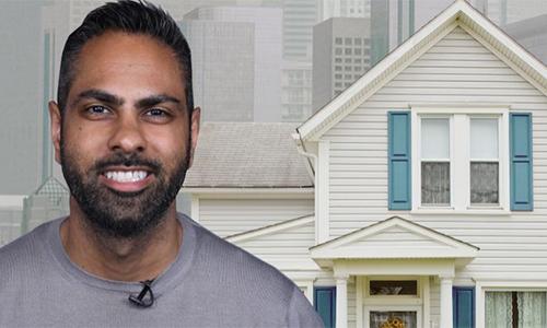 Ramit Sethi cho rằng mua nhà chưa chắc đã phải là khoản đầu tư tốt nhất. Ảnh: CNBC.