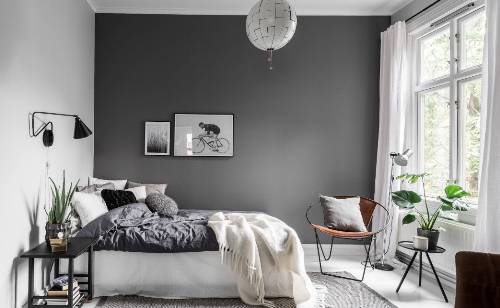 Xu hướng thiết kế căn hộ 2019  Vẻ đẹp của sự tối giản lên ngôi (xin bài edit) - 1