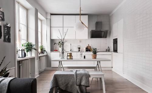 Phong cách thiết kế tối giản cho căn nhà hiện đại <!- check switch to english site ->