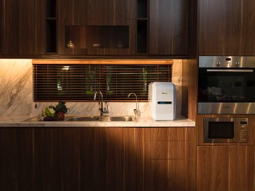 Xu hướng thiết kế căn hộ 2019  Vẻ đẹp của sự tối giản lên ngôi (xin bài edit) - 2