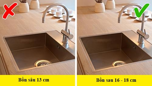 9 lỗi thiết kế khiến khu bếp dù đắt tiền vẫn dở tệ - 2