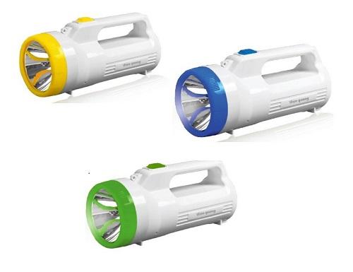 Đèn Pin LED Điện Quang ĐQ PFL06 R WB (nhiều màu sắc) giảm 30% còn 102.200 đồng. Sản phẩm có 2 chức năng chiếu sáng là đèn pin và đèn sáng tỏa, hoạt động liên tục hơn 6 tiếng.
