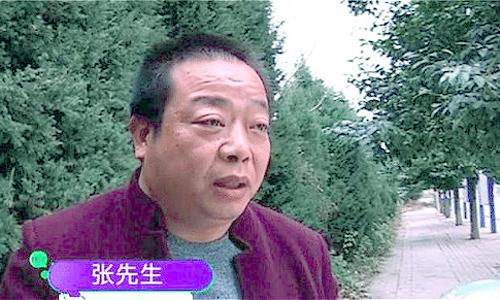 Ông Trương đi hiến máu mấy chục năm nhưng vì rắc rối giấy tờ mà không được bồi hoàn cứu mẹ. Ảnh: Sina.