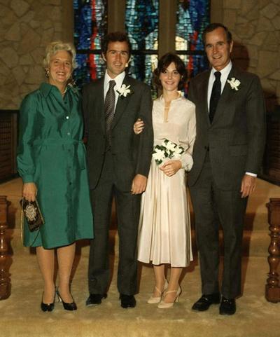 Đám cưới của 10 đời tổng thống Mỹ - ảnh 8
