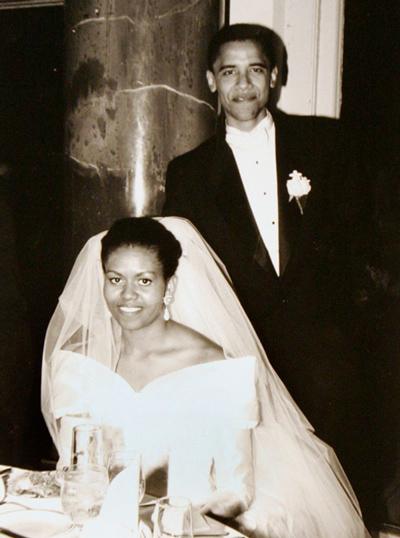 Đám cưới của 10 đời tổng thống Mỹ - ảnh 9