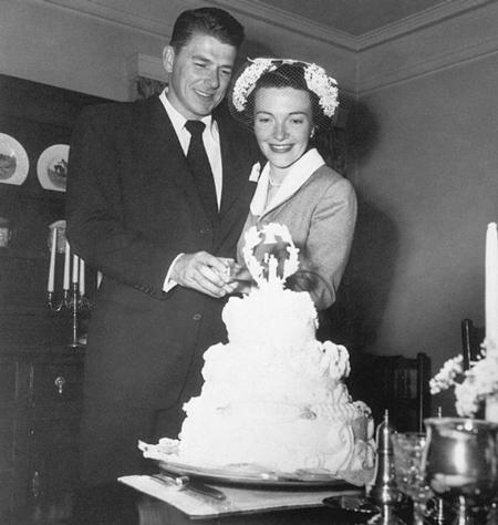 Đám cưới của 10 đời tổng thống Mỹ - ảnh 5