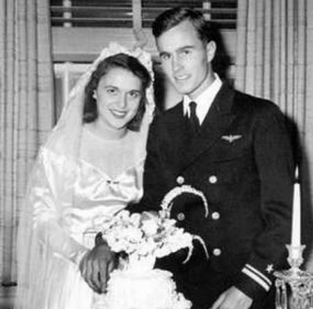 Đám cưới của 10 đời tổng thống Mỹ - ảnh 6