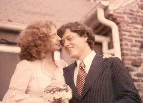 Đám cưới của 10 đời Tổng thống Mỹ - 6