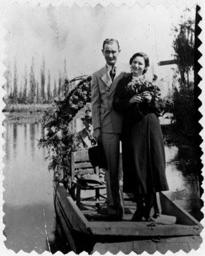 Đám cưới của 10 đời tổng thống Mỹ - ảnh 3