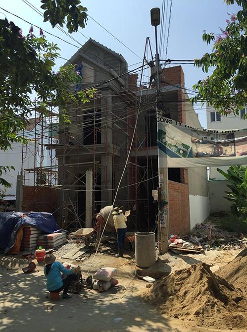 Lợi một hại mười khi cố sửa nhà sát Tết - ảnh 1
