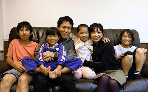 Thị trấn Nhật Bản trả tiền để người dân sinh con