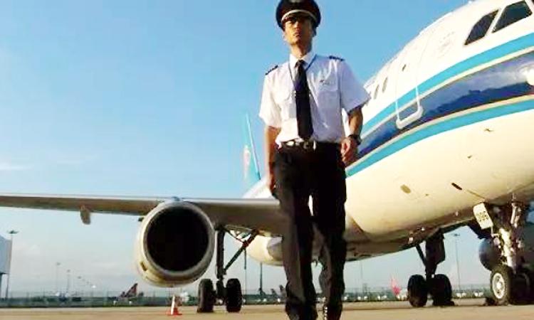 Chuyện di cư của cựu cơ trưởng khi nhận ra 'chẳng là gì ở Bắc Kinh'
