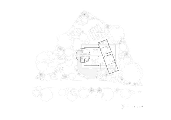 Ngôi nhà Đắk Lắk có 3 góc thò ra khỏi mái - ảnh 27