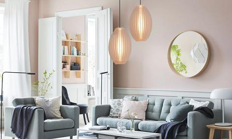 Làm mới căn phòng với những món đồ nội thất đơn giản