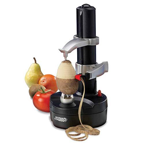 Máy gọt trái cây giúp bà nội trợ tiết kiệm thời gian nấu bếp giá chỉ từ 1,3 triệu đồng, xem chi tiết.