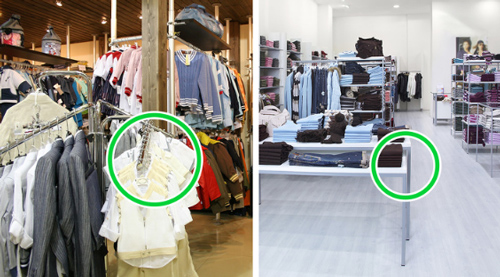 7 chiêu móc túi khách hàng của các cửa hàng thời trang - 2