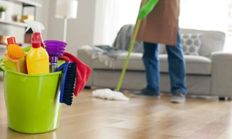 Ảnh: Clean My Space.
