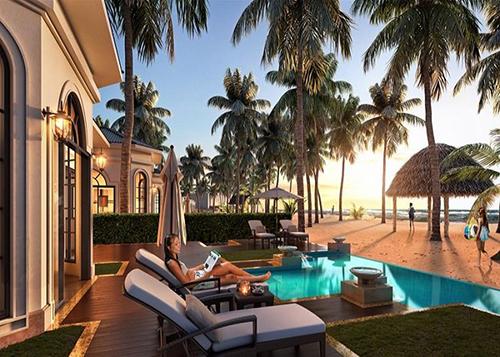 Vinpearl Resort sẽ là điểm nghỉ dưỡng thú vị dành cho các gia đình sau khi vui hết mình với các lễ hội, hoạt động chào đón năm mới. Các thành viên trong nhà, cặp đôi sẽ có khoảng thời gian nghỉ ngơi sau cả năm dài vất vả tại Vinpearl Resort. Vinpearl Resort có 9 cơ sở trải khắp những điểm đến di sản và bãi biển thiên đường tại khắp Việt Nam.