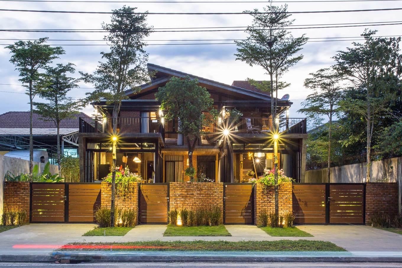 279A9528 1549857955 680x0 - Nhà xây hai tầng, có tổng diện tích sàn 280 m2 xanh mướt của 2 người bạn thân