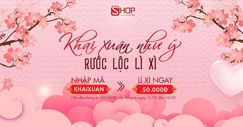 con-24-gio-nhan-li-xi-50000-dong-tu-shop-vnexpress