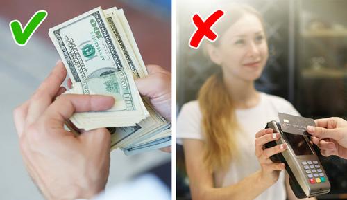 10 quy tắc tiết kiệm các triệu phú cũng đang làm theo - 1