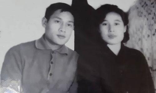 Phạm Ngọc Cảnh mất 31 năm để cưới được người bạn trái Triều Tiên hơn mình một tuổi.